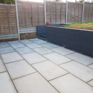 Smooth Sandstone Paving